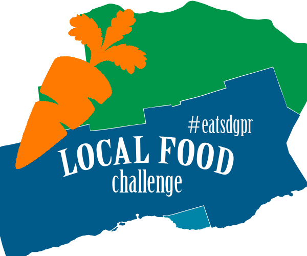 10 Day Local Food Challenge